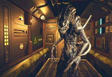 alien hope for the future gameplay